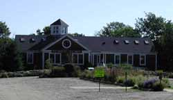 West Tisbury Public Library